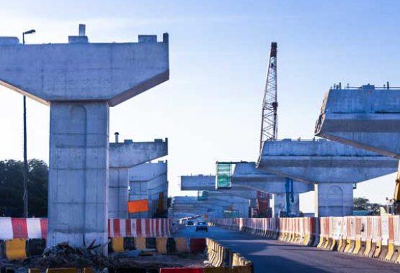 Valoración proyectos infraestructura predial en Factibilidad