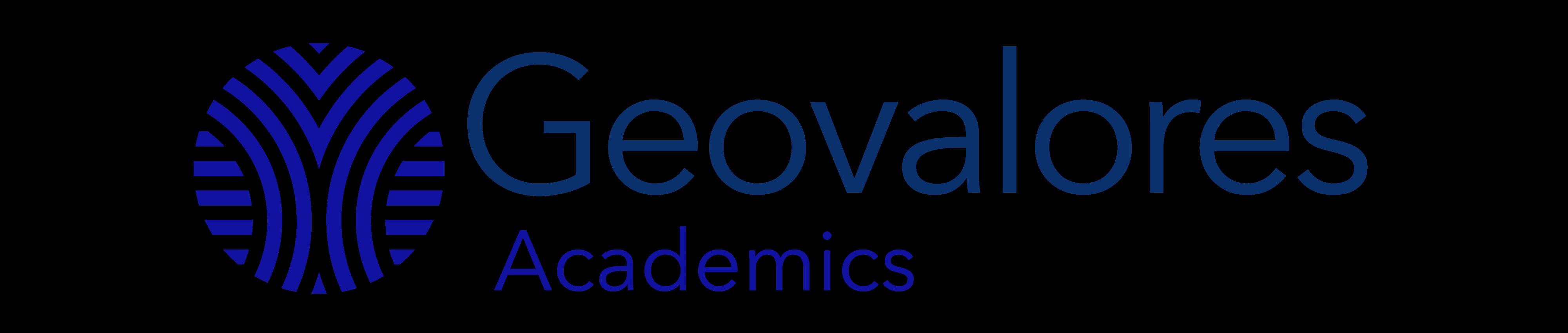 Geovalores Academics
